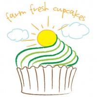Farm Fresh Cupcakes